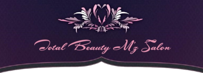 Total Beauty M'z Salon